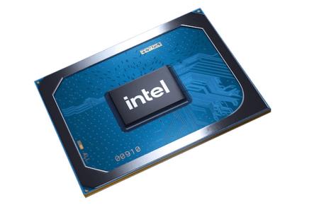 GPU Intel DG2 сможет на равных конкурировать с видеочипами NVIDIA GA104 и AMD Navi22
