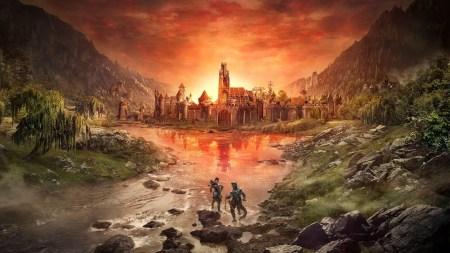 The Elder Scrolls Online — Blackwood: портал в земли упущенных возможностей