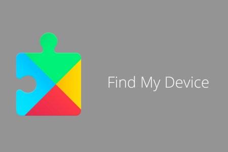 Google работает над Find My Device — аналогом сети Apple Find My