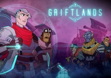 Griftlands: трое против обстоятельств