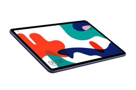 В Україні розпочалися продажі 10,4-дюймового планшету Huawei MatePad на платформі Kirin 820 за ціною 8999 грн