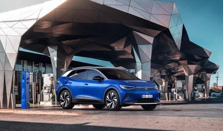Volkswagen посоветовал водителям пять вариантов «убить время» во время зарядки электромобиля