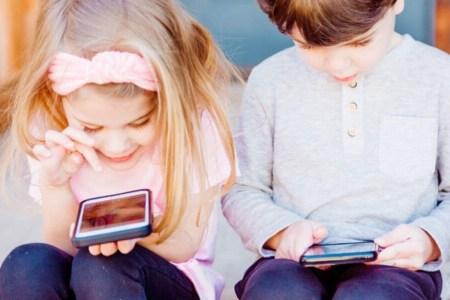 Google запустила в Google Play нову вкладку «Для дітей» з контентом та додатками, які «схвалено викладачами»