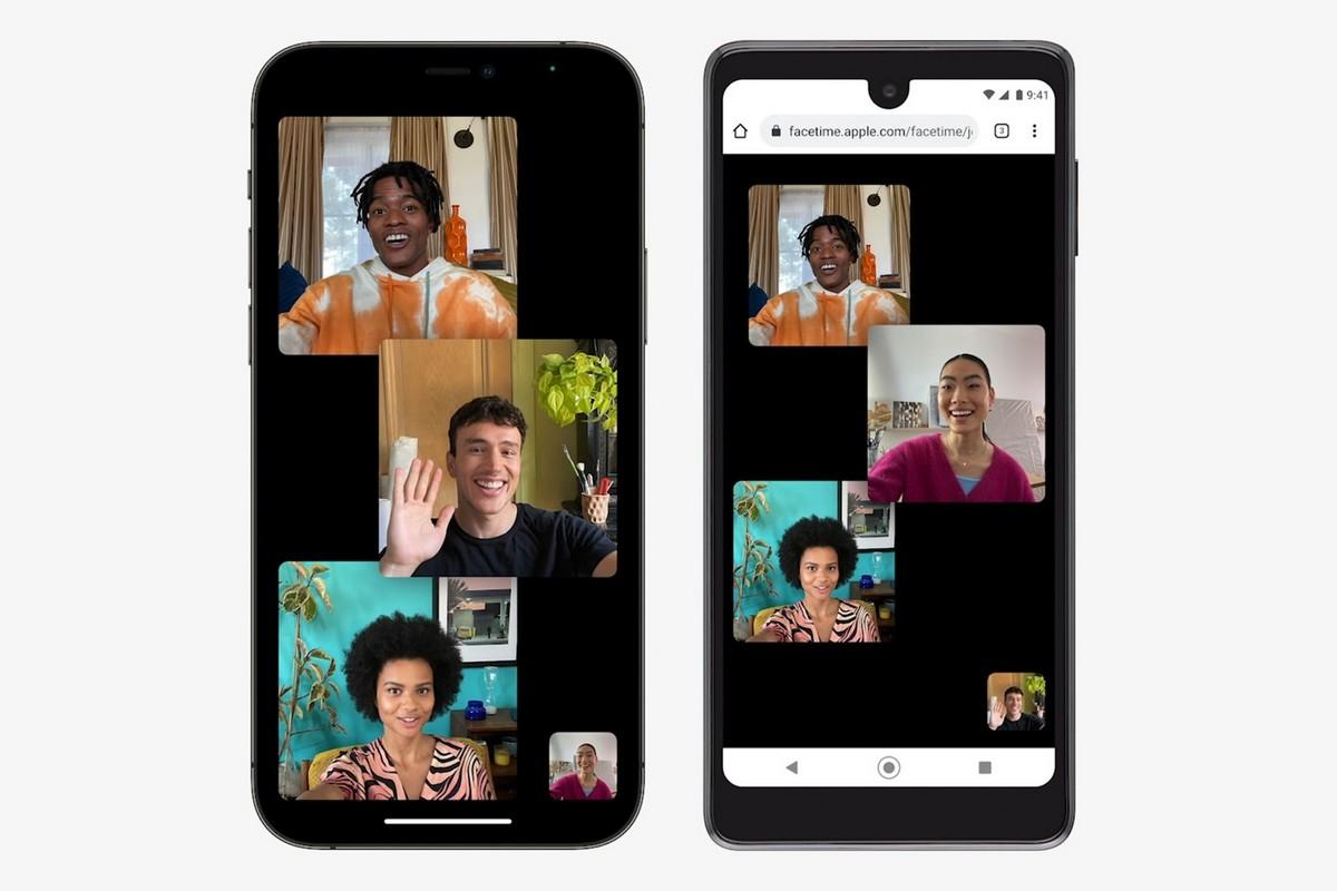 FaceTime станет доступен на Android и Windows - ITC.ua