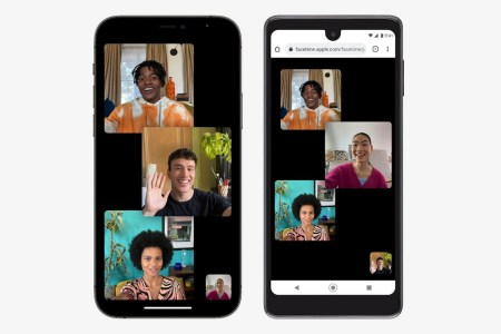 FaceTime станет доступен на Android и Windows