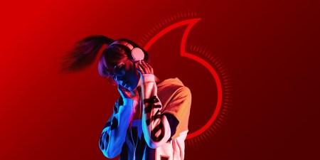 Vodafone і YouTube запустили акцію «Музика нон-стоп», яка дарує 3 місяці безкоштовного користування YouTube Premium та Video PASS