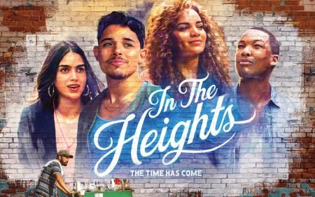 Рецензия на фильм «На высотах Нью-Йорка» / In the Heights