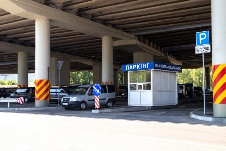 КМДА пропонує в рази підвищити тарифи на паркування автомобілів у Києві