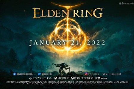 Elden Ring выйдет 21 января 2022 года — первая демонстрация геймплея, скриншоты и детали