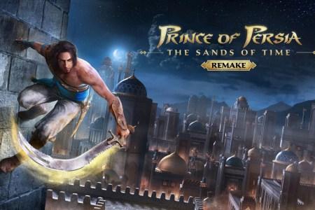 Ремейк Prince of Persia: The Sands of Time выйдет в 2022 году, а Rainbow Six Quarantine переименовали в Extraction