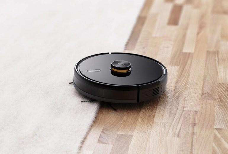Realme представила умные часы серии Realme Watch 2 и робот-пылесос Realme TechLife Robot Vacuum