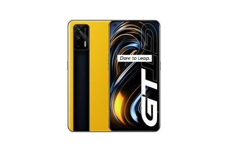Realme GT на Snapdragon 888 выходит в Европе — от €549 за версию 12/256 ГБ