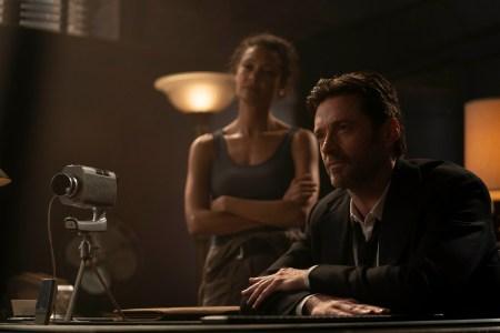 Первый трейлер фантастического триллера Reminiscence / «Ремінісценція» с Хью Джекманом в главной роли