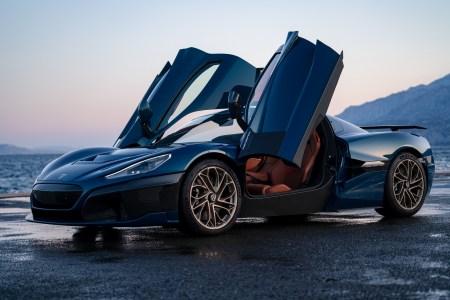 Источник: В 2022 году Rimac выйдет на IPO с оценкой $6 млрд, предварительно получив от Porsche контроль над Bugatti