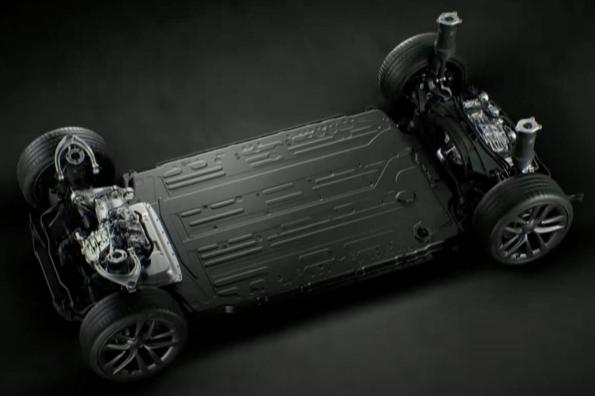 Tesla немного уменьшила емкость батарейного блока новой Model S, но ее запас хода даже выше — благодаря конструктивным оптимизациям и улучшениям - ITC.ua