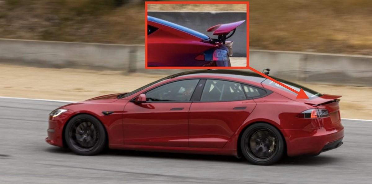 Tesla Model S Plaid установила новый мировой рекорд по дрэг-рейсингу — она преодолела четверть мили за 9,2 секунды - ITC.ua