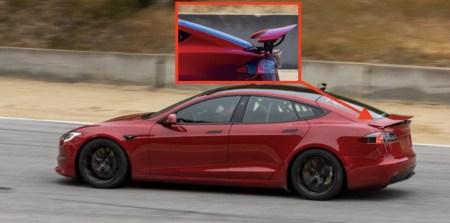 Tesla Model S Plaid установила новый мировой рекорд по дрэг-рейсингу — она преодолела четверть мили за 9,2 секунды