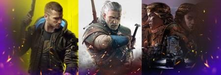 На GOG.com продолжается «Летняя распродажа» с бесплатными раздачами и скидками до 90% на 3400 игр (Cyberpunk 2077 стоит всего $19,99)