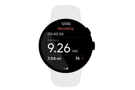 28 июня Samsung проведет трансляцию, посвященную новым умным часам Galaxy Watch на платформе Google