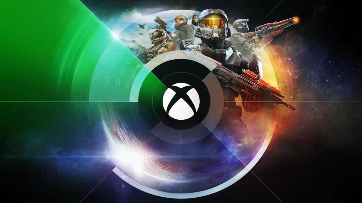 Не Сталкером Единым — Starfield, Halo Infinite, Redfall и другие анонсы Microsoft на E3 2021 - ITC.ua