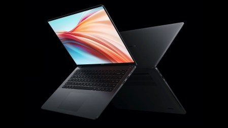 Ноутбук Xiaomi Mi Notebook Pro X 15 (2021) оснащается 15-дюймовым экраном OLED разрешением 3.5K и видеокартой GeForce RTX 3050 Ti