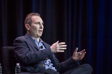 Энди Ясси сменил Джеффа Безоса на посту генерального директора Amazon