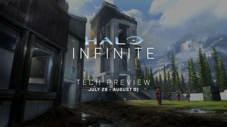 Первый бета-тест многопользовательского режима Halo Infinite стартует 29 июля