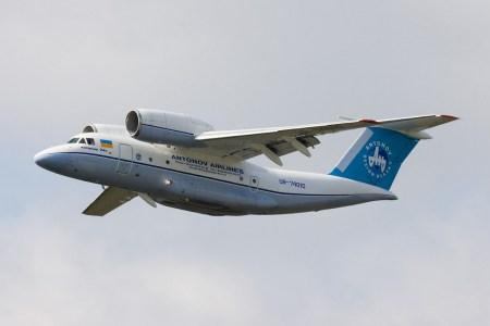 ДП «Антонов» створив компанію «Антонов–Канада» для виробництва в Канаді та просування на міжнародний ринок українських літаків (зокрема Ан-74ТК-200)