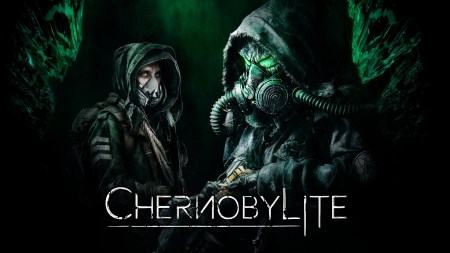 Сегодня сурвайвл-хоррор Chernobylite вышел на ПК в полной версии, до 4 августа действует скидка 10% [трейлер]