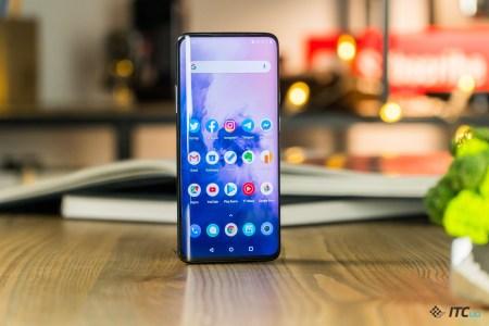 OnePlus уменьшала производительность популярных приложений на своих смартфонах