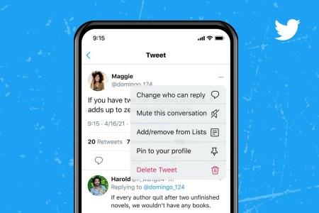 Twitter теперь позволяет выбирать, кто может отвечать на ваши записи после их публикации