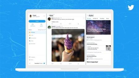 Twitter показал первое превью «большого редизайна» TweetDeck