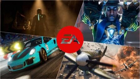 Ремейк Dead Space, Battlefield Portal и GRID Legends — Главные анонсы с презентации EA Play Live 2021