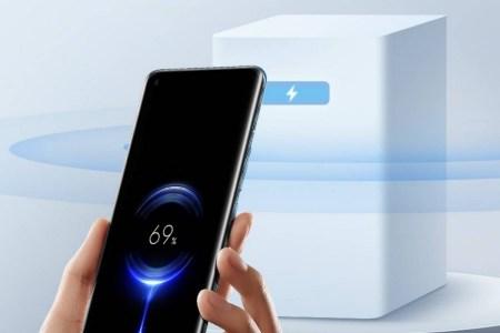 СМИ: 200-ваттная зарядка Xiaomi HyperCharge поступит в массовое производство в 2022 году