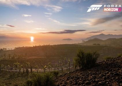 В игре Forza Horizon 5 будет открытый мир, 11 различных биомов, увеличенная в 1,5 раза карта и возможность вертикальных исследований