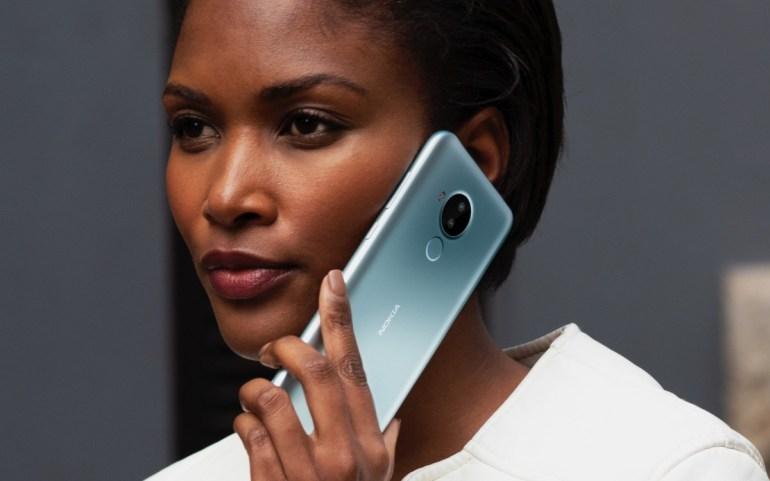 Анонсированы бюджетный смартфон с большой батареей Nokia C30, возрождённый телефон Nokia 6310 и беспроводные наушники Nokia