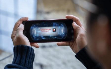 Чипсет Snapdragon 895 вероятно будет выпускать Samsung, а версию Snapdragon 895+ – уже TSMC