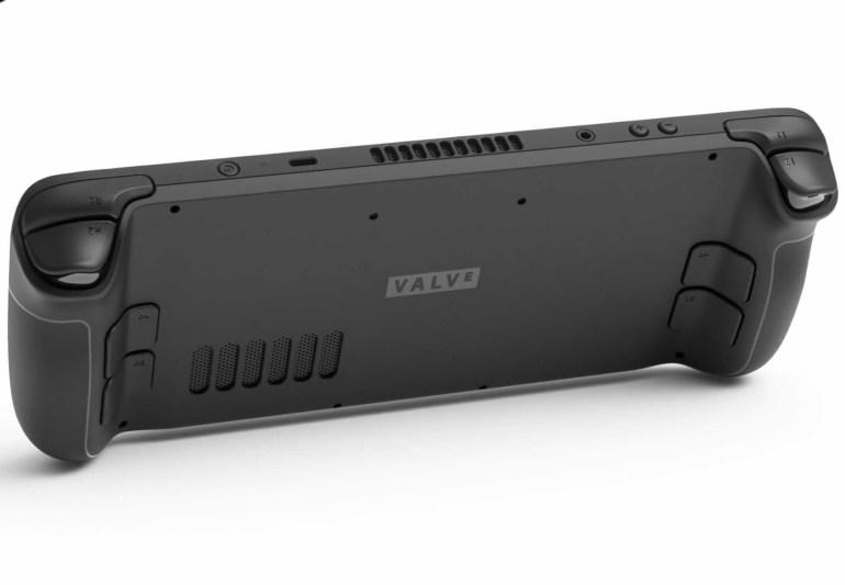 Valve представила портативную консоль Steam Deck на Linux — запуск игр из библиотеки Steam и цена от 399 долларов
