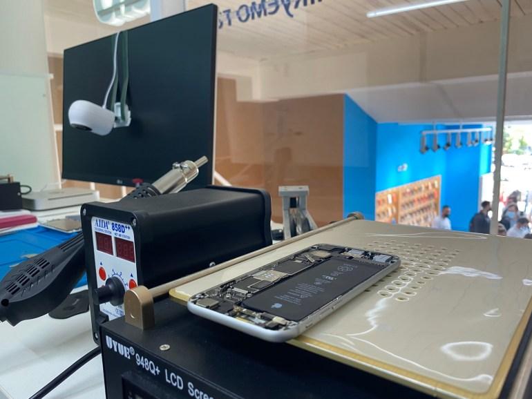 Сервісний центр iLab від iLounge: швидкий та якісний ремонт техніки Apple