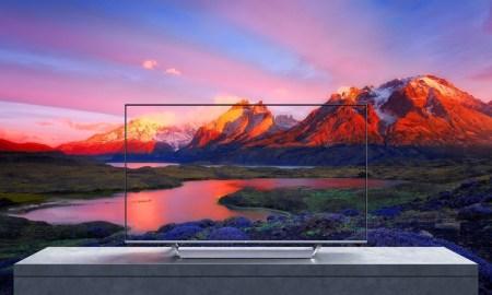 Xiaomi починає продаж в Україні преміального телевізора Mi TV Q1 75″ за ціною від 50 тис. грн