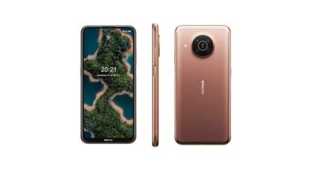 Смартфоны Nokia могут получить аккумуляторы ёмкостью 6000 мАч, 200-мегапиксельные камеры и HarmonyOS