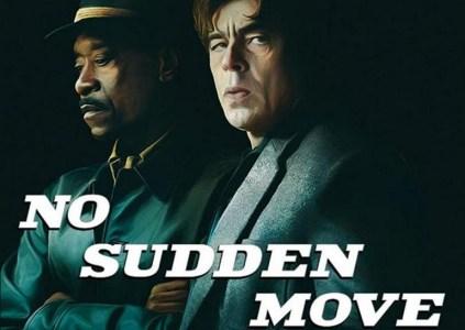 Рецензія на кримінальну драму «Без різких рухів» / No Sudden Move