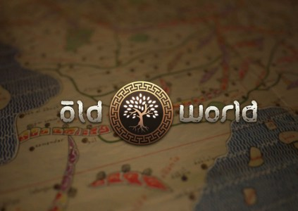 Old World – дитя Civilization и Crusader Kings