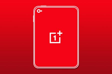 OnePlus может выпустить свой собственный планшет