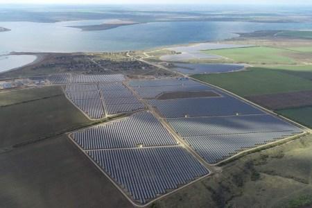 Норвезька компанія Scatec Solar запустила в Україні сонячну електростанцію потужністю 148 МВт (це вже четверта та найбільш потужна СЕС компанії в країні)