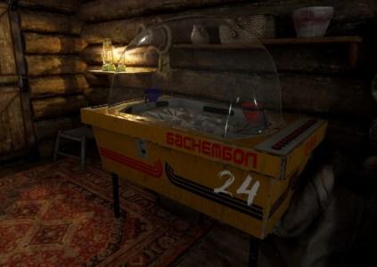 «Радянський Ігровий Автомат Баскетбол» – спогади дитинства