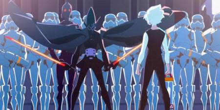 Аниме-антология Star Wars: Visions получит девять эпизодов от семи японских студий и выйдет 22 сентября в сервисе Disney+ [трейлер]