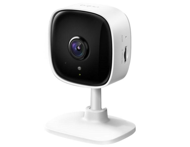 В Україні стартували продажі Wi-Fi камер відеоспостереження TP-Link Tapo за ціною від 1000 грн