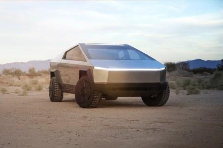 Илон Маск: Электропикап Tesla Cybertruck получит функцию управления задними колесами для большей маневренности