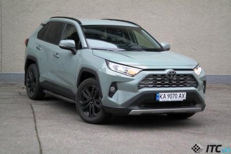 У червні українці придбали 8,8 тис. нових легкових автомобілів, це на 21% більше ніж торік